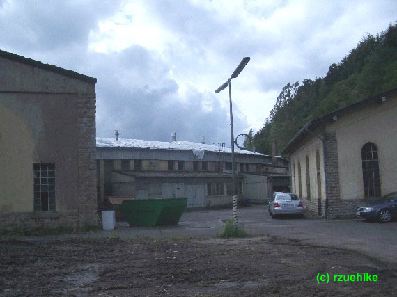 Gerolstein Bahnbetriebswerk, Photo 1