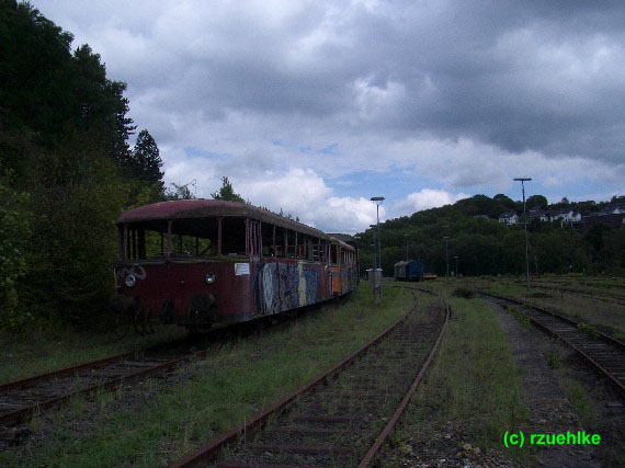 Gerolstein Bahnbetriebswerk, Photo 4